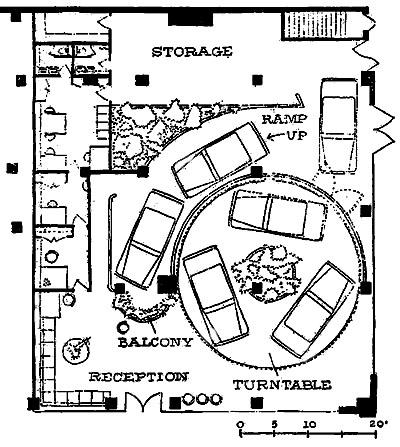 Frank lloyd wright floor plan illustrated by douglas m steiner copyright 2010 background blueprint courtesy of the frank lloyd wright foundation malvernweather Choice Image