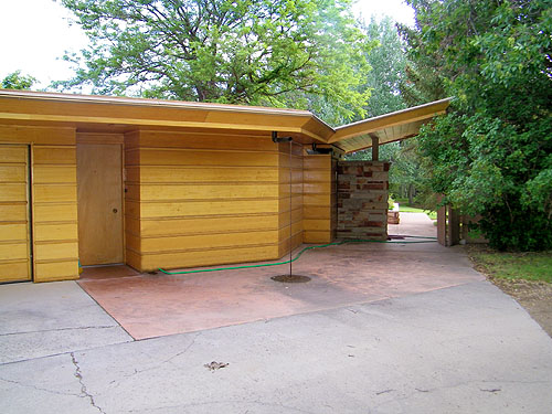 Slant Roof Garage Amp Slant Roof House Design Shed Roof