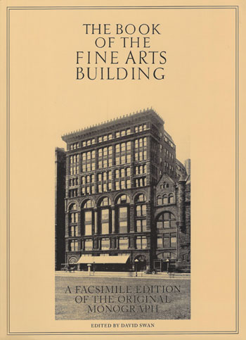 of the fine arts building