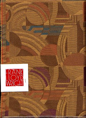 Frank Lloyd Wright Rug Home Decor