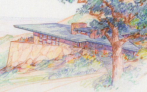 frank lloyd wright blueprints for sale | My Web Value