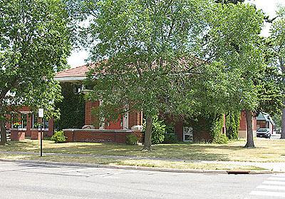 wilmette public library