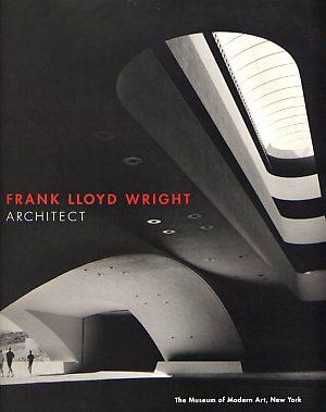 frank lloyd wright essays