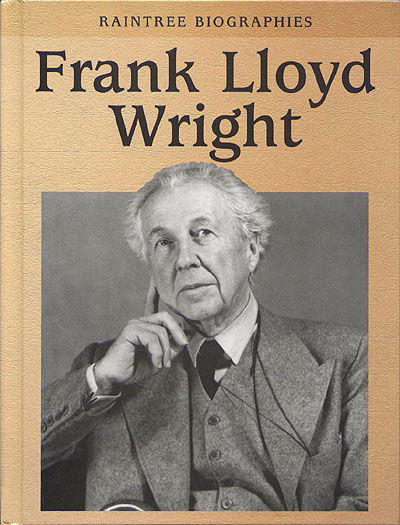 Frank lloyd wright chicago bio for Frank lloyd wright parents