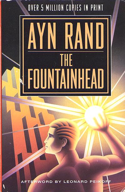 the fountainhead themes