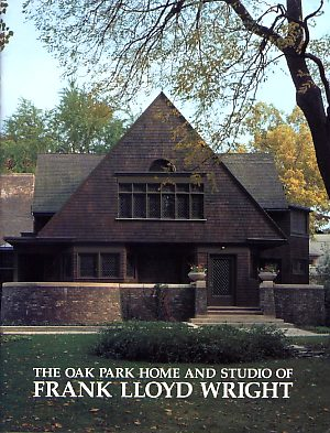 Date 1988 Publication The Oak Park Home