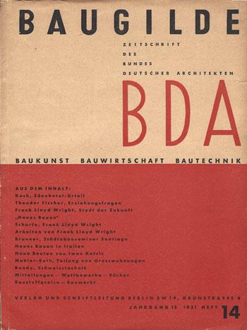 Date: 1931