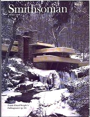 a description of frank lloyd wright love for nature Description the set has 811  with the knowledge of his client's love for nature and their close  designed by frank lloyd wright in 1934, fallingwater® is.