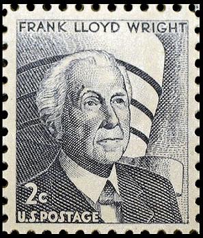 frank lloyd wrigt